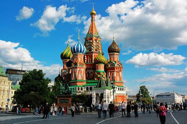 俄罗斯留学新政:俄罗斯和中国将进一步简化签证制度