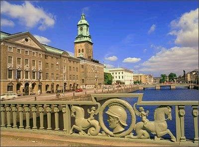 瑞典留学费用:每年学费10万 生活费6万