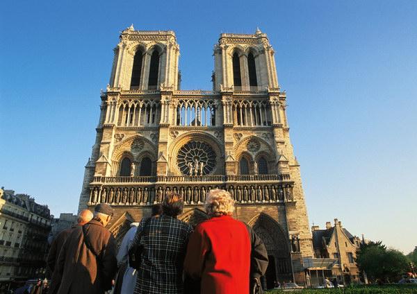 留学法国应该注意哪些问题