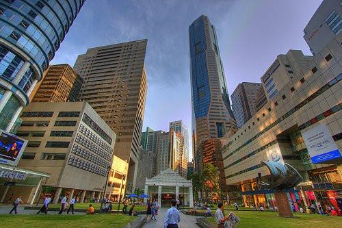 新加坡自12月8日起将不再接受个人旅游签证