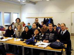 瑞典政府拟对外国留学生收取学费
