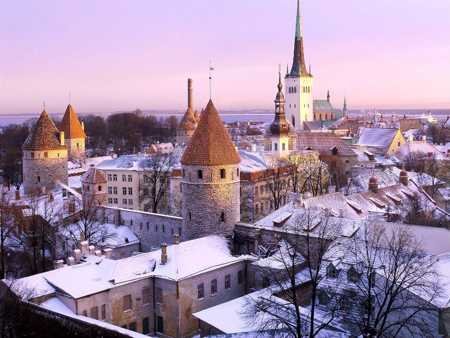 留学党的福利:持F-1签证申请申根签,寒假欧洲走起