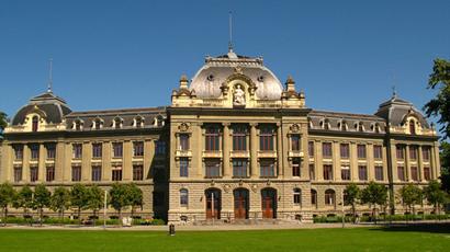 瑞士本科生留学费用清单