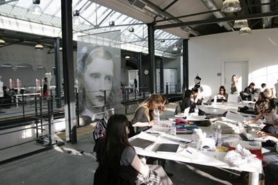 意大利留学:马兰欧尼时装设计学院留学费用