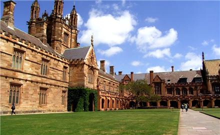 【官方推荐】悉尼大学商学院运输与物流学院硕士课程