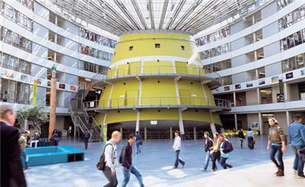 【机不可失】荷兰海牙大学秋季入学3月来华首轮面试