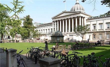 【机不可失】伦敦大学学院3月来华在京沪两地举办讲座