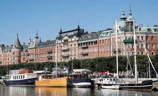 瑞典留学:办签证要注意的细节