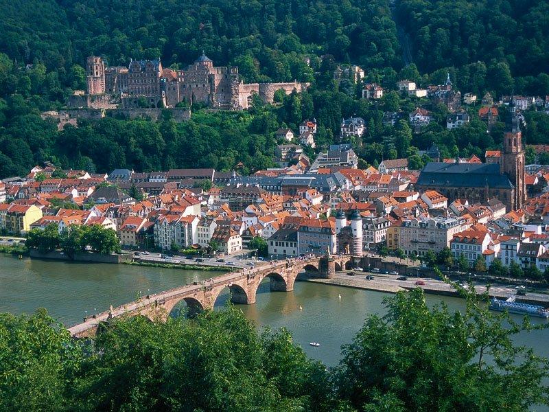 瑞士留学:HIM一年级在校生分享