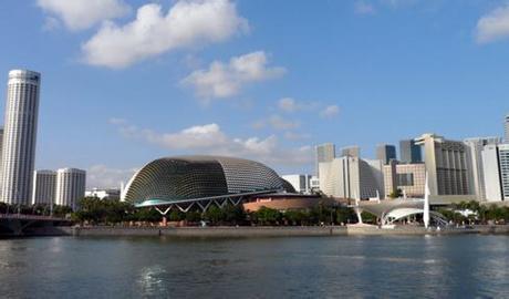 新加坡工作签证介绍