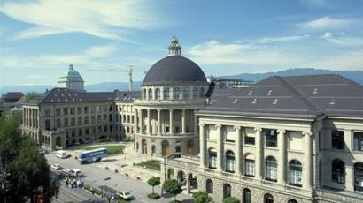 瑞士苏黎世理工学院学费一览