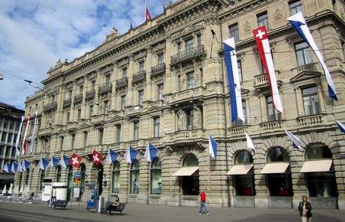 瑞士留学:三大热门专业的就业前景与优势