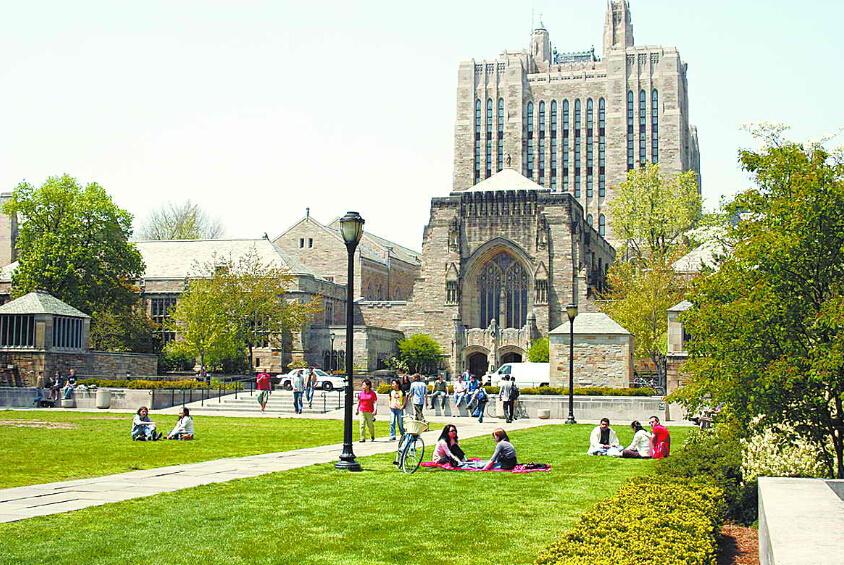 揭秘2015美国大学录取标准六大变化及趋势