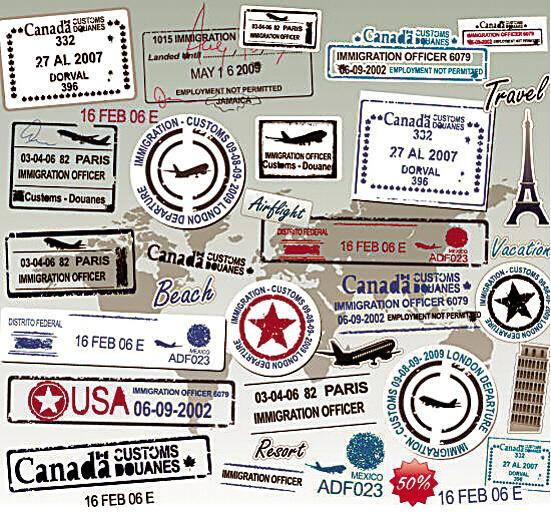 拿到十年美国签证:不去这些免签国家玩一圈,你可就真亏大了!