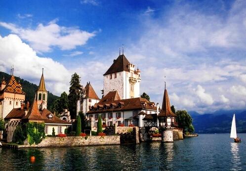 瑞士酒店管理专业留学费用