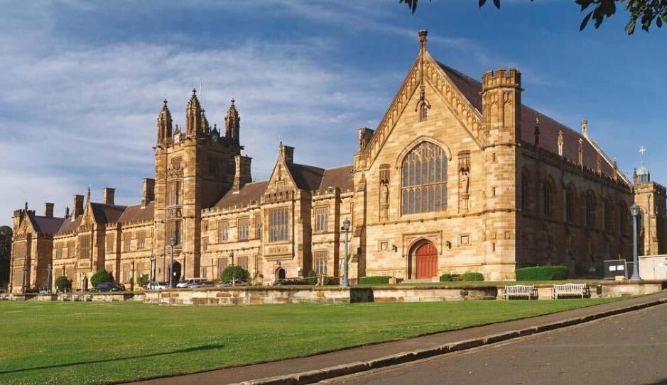 认可中国高考成绩的20所澳洲大学