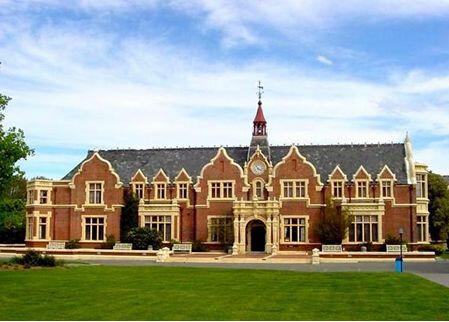 新西兰留学签证申请需要提供的文件和材料