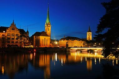 瑞士留学:酒店管理很知名