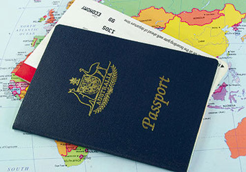 瑞典留学办理签证需准备哪些材料