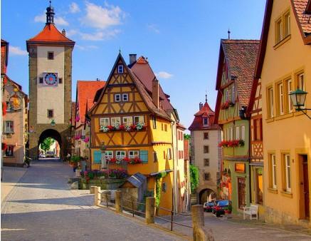 德国留学:签证拒签原因分析