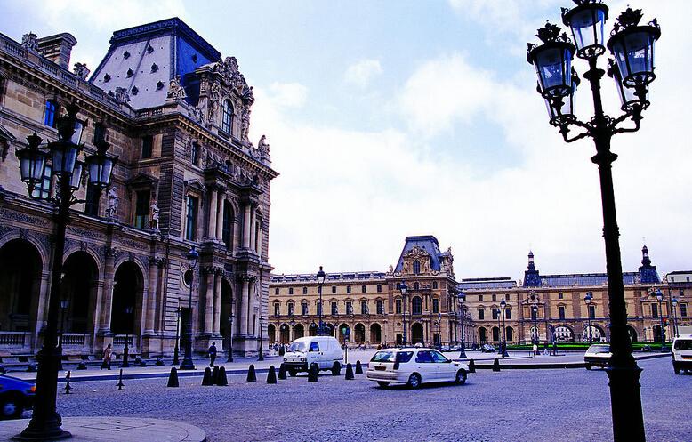 法国留学:签证拒签原因分析