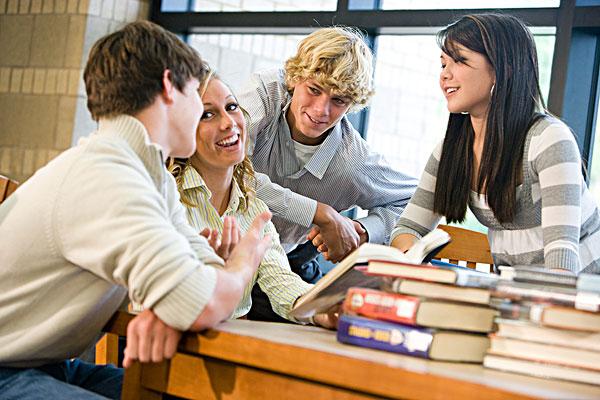 美国留学花样多,双录取你get了吗?