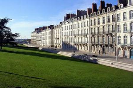 法国留学之邂逅南特大学