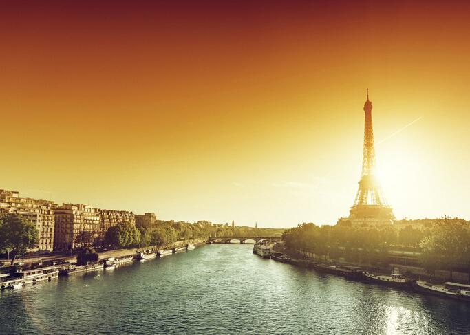 2017法国留学最新签证政策