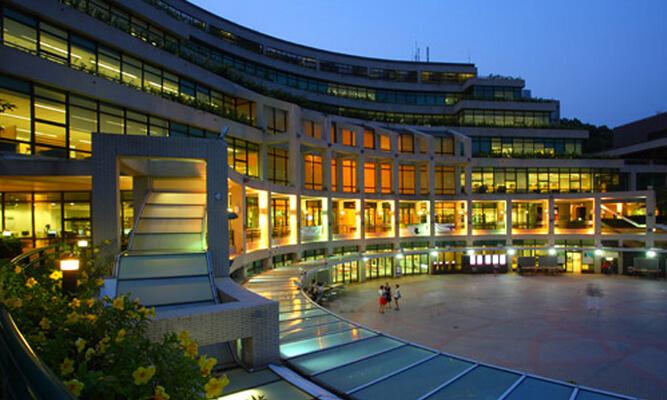 2015最新香港大学专业排名