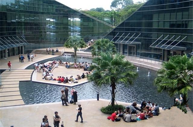 新加坡留学 新加坡理工学院优势详解