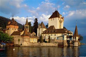 出国留学去瑞士之行前准备