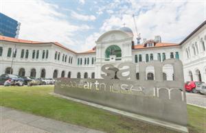 新加坡管理学院附近的4个文化景点