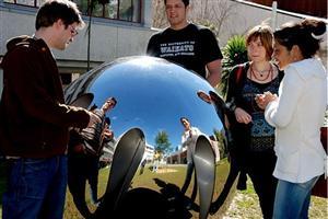 新西兰大学留学费用详解