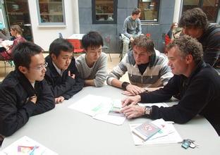 荷兰留学打工政策解析