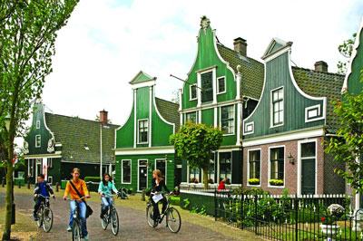 荷兰签证申请表如何填写