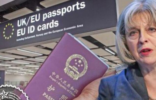 荷兰留学父母探亲签证办理分析