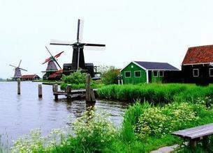荷兰签证需要的费用介绍