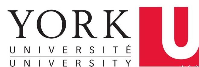 2017年约克大学本科学费和报名时间