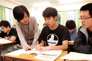 入读日本语言学校我该具备哪些条件