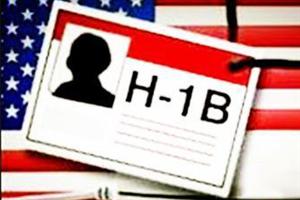 中国留学生花大钱提高美国H1B工作签证中签率