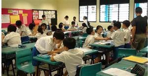 4岁幼童留学新加坡幼儿园,3年花费25万元