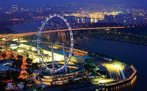 热门留学国家之新加坡有哪些世界之最