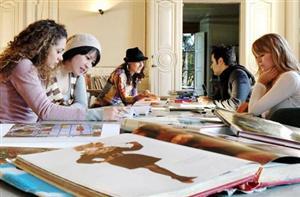 意大利留学本科,艺术方向学生首选