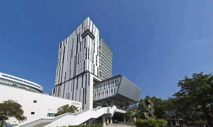 双非二本79分学生喜获香港城市大学法学研究生录取