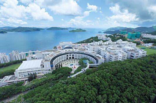 恭喜田同学喜获香港科技大学录取