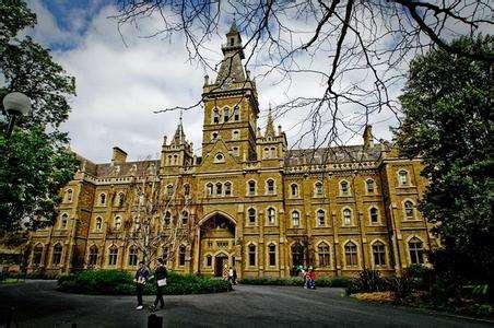 2018澳大利亚墨尔本大学申请条件和学费预测
