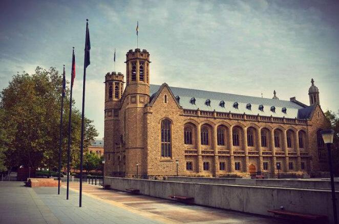 成教本科申请澳洲八大法学硕士成功案例
