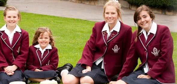详谈澳大利亚私立中学