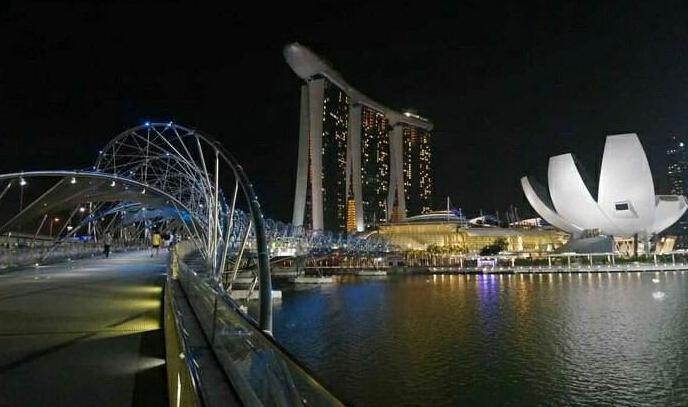 新加坡留学移民最常见的五种移民途径