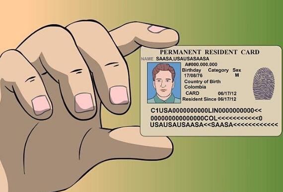 美国绿卡带来的21个好处大盘点